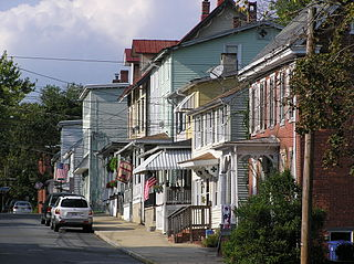 Mount Holly, New Jersey Township in New Jersey, United States