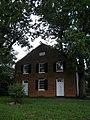 Mount Zion Old School Baptist Church in Aldie, Virginia (6408323469).jpg