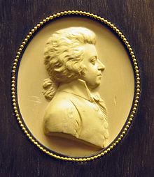 Posch Wien SAM 841.jpg tarafından Mozart