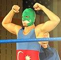 Mr. Azerbaijan Chikara 2015 crop.jpg