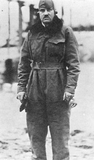 Earl Winfield Spencer Jr. - Earl Winfield Spencer Jr. (1920)