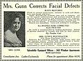 Mrs Gunn's Rejuvenating Solutions (1917) (ADVERT 120).jpeg