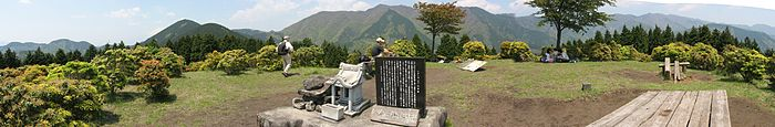 Mt.Shidango-top.JPG