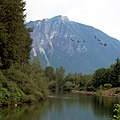 Mt. Si and Snoqualmie River - panoramio.jpg