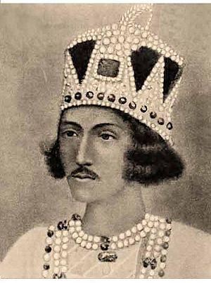 Mubarak Ali Khan of Bengal - Image: Mubaraq ud Daulah