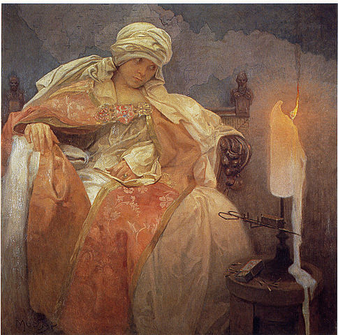 484px-Mucha%2C_Alfons_-_Woman_With_a_Bur