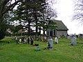 Mudford Cemetery - geograph.org.uk - 1692068.jpg