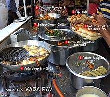 Street food of Mumbai - Wikipedia