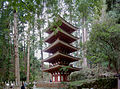Murouji temple,室生寺 五重塔 - panoramio.jpg