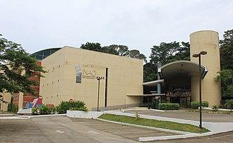 Reina Torres de Araúz - Anthropological Museum Reina Torres de Arauz, Panama City