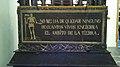 Museo de Arte Sacro de Bembibre - Jaculatoria izquierda de catafalco.jpg