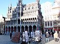 Museum of the City of BrusselsplacegrandP3040173.JPG