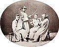 Musicians, Shanghai, circa 1864 (Vintage.es).jpg