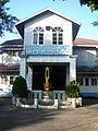 Myanmar Motion Picture Museum, Yangon, Myanmar.JPG