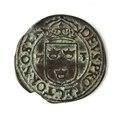 Mynt av silver. 2 öre. 1573 - Skoklosters slott - 109015.tif