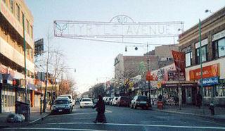 Ridgewood, Queens Neighborhood of Queens in New York City