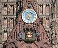 Nürnberg Frauenkirche Uhr 2010.jpg