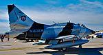 N163EM Draken 1972 McDonnell Douglas A-4N Skyhawk C-N 159815 (30935935322).jpg