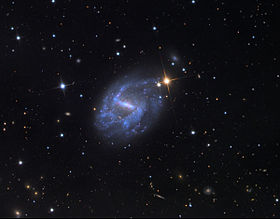 Image illustrative de l'article NGC 7741