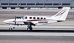 N88586 Cessna 421C C-N 421C0644 Stormin (5418882163).jpg