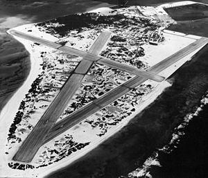 NAS Midway Sand Island aerial photo 1945.jpg