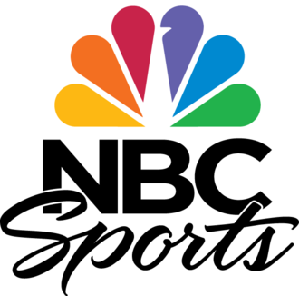 NBC Sports - Image: NBC Sports logo 2012