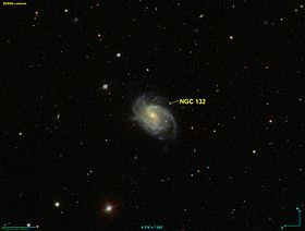 Image illustrative de l'article NGC 132