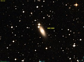 Image illustrative de l'article NGC 3082