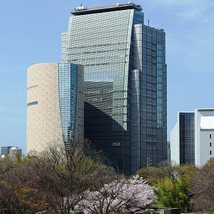 NHK - NHK Osaka