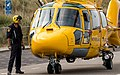 NHV Helicopters Netherlands Coastguard AS365 Dauphin (35801763775).jpg