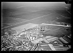 NIMH - 2011 - 0271 - Aerial photograph of Huizen, The Netherlands - 1920 - 1940.jpg