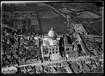 NIMH - 2011 - 0399 - Aerial photograph of Oudenbosch, The Netherlands - 1920 - 1940.jpg