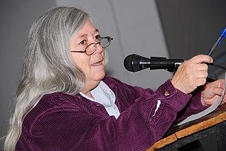 Leslie Cagan - Leslie Cagan, 2009