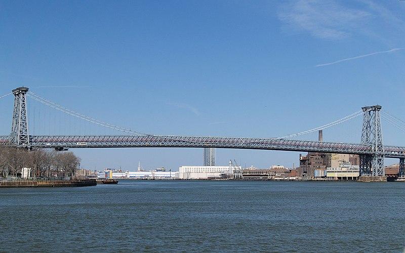 File:NYC Williamsburg Bridge.jpg