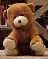 Nalle - a small brown teddy bear.jpg