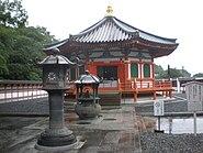 Naritasan-Shinshouji-Shoutokutaishidou