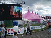 National Eisteddfod Maes 2007