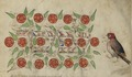National Library of Israel, image from the Rothschild Haggadah, high resolution 486114 048.tif