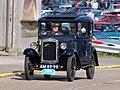 Nationale oldtimerdag Zandvoort 2010, 1932 Austin Seven.JPG