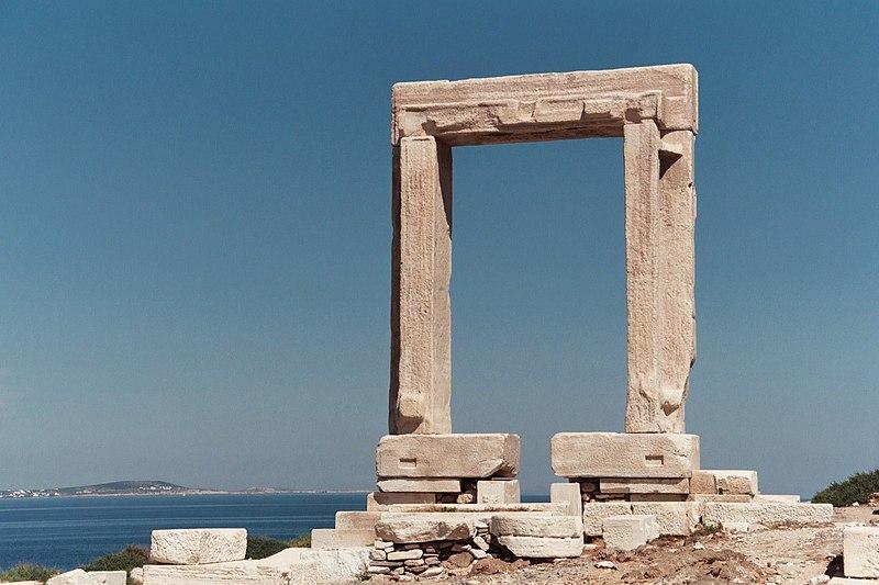 Αρχείο:Naxos Gate.JPG