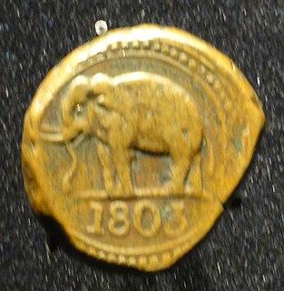 Ceylonese rixdollar