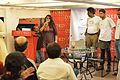 Neelanjana Dey - Valedictory Session - Wikilearnopedia - Oxford Bookstore - Kolkata 2015-08-23 3787.JPG