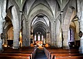 Nef de l'église Notre-Dame de Villedieu-les-Poêles (3).jpg