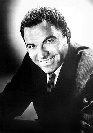 Nehemiah Persoff - Nehemiah Persoff in 1960