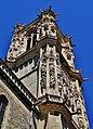 Nevers Cathédrale St. Cyr & Ste. Julitte Turm.jpg