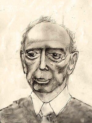 Neville Gruzman - Neville Gruzman (1925-2005), Sydney, Australia
