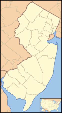 Bridgewater Township, New Jersey (New Jersey)
