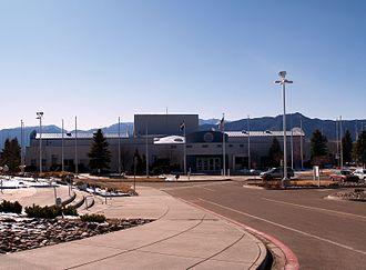 New Life Church (Colorado Springs, Colorado) - The World Prayer Center