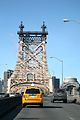 New York City, Queensboro Bridge. 1909.jpg