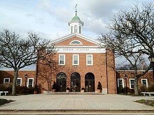 Newark Academy - Image: Newark Academy